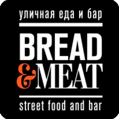 Bread Meat